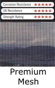 Mesh-Types-Premium