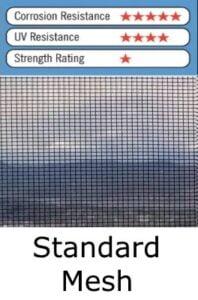 Mesh-Types-Standard